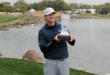 Un excelso Swafford brilla en el CareerBuilder para llevarse a casa su primer título del PGA. Rahm, T34