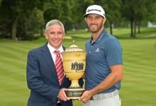 El PGA Tour anuncia cambios en materia antidopaje a partir de octubre, análisis de sangre incluidos