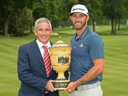 El PGA Tour y Discovery anuncian un acuerdo millonario para llevar el mejor Golf fuera de EE.UU.