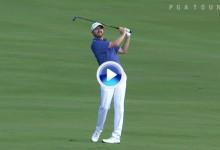 Walker, Day, Berger… grandes golpes desde Hawai en la 1ª Jor. de Golf en este estrenado 2017 (VÍDEO)