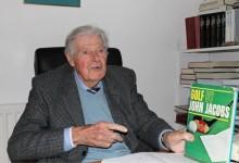 Fallece John Jacobs, jugador de la Ryder, maestro del juego largo y fundador del Circuito Europeo