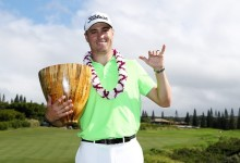 Campeón de campeones: Thomas se hace fuerte en el liderato y se lleva a casa su 3ª victoria en el PGA