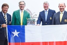 Prince of Wales Country Club in Chile will host 2018 Latin America Amateur Championship