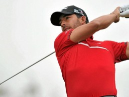 Pablo Larrazábal se cuela in extremis en el WGC y acompañará a García, C.-Bello y Rahm en México