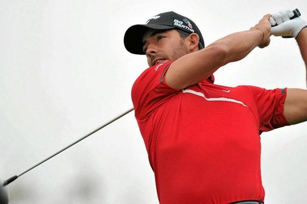 Pablo Larrazábal, European Tour,