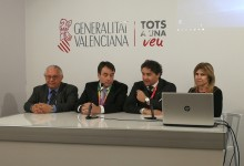 Alicante acoge el IAGTO Costa Blanca Golf Trophy. Acudirán 80 touroperadores de más de 20 países