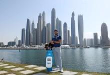 Una potente Armada, con Sergio y Rafa, ante los Tiger, Stenson, Willett,… en la arena de Dubai
