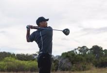 """Tiger anuncia su gran decisión: """"Tras muchas pruebas, me decanto por TaylorMade"""""""