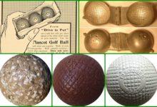 ¿Sabias que… la bola Gutta-Percha (Jugo Látex) fue la que abarató el golf y ayudó a su expansión? (I)