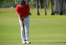 DeChambeau, el genio incomprendido. El golfista se desinfla desde el cambio en el green (Inc. VÍDEO)