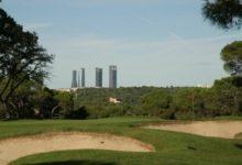 Un estudio revela que dos tercios de los madrileños probaría el golf si alguien cercano se lo ofreciera