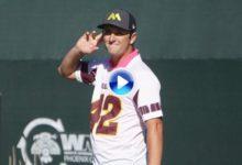 Rahm firma su ¡séptimo! birdie del día en el Coliseo del Golf y vuelve a poner todo patas arriba (VÍDEO)
