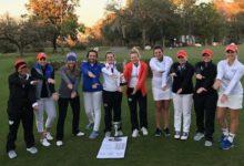 Marta Pérez Sanmartin obtiene su primera victoria individual en EE.UU. Fue en el Florida Challenge