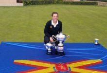 La élite amateur femenina europea se da cita en La Copa SM La Reina. 19 españolas en Sherry Golf Jerez