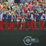 Público en el Phoenix Open 05. Foto @PGATOUR