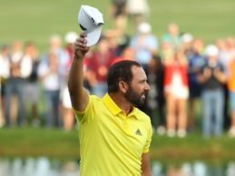 Sepa todo lo que Sergio consigue con su gran triunfo en Dubai. Números y datos que asombran