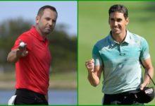 Cabrera-Bello, al asalto del PGA Tour. El canario y Sergio García a por el Honda Classic en el National