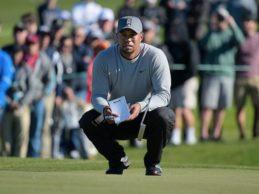 Esto no pinta nada bien. Tiger Woods se borra del Genesis y del Honda y no pone fecha a su regreso
