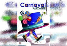 ¡¡Vive el Carnaval 2017!! La ciudad de Alicante se viste de fiesta del 23 de febrero al 5 de marzo