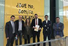 Costa Blanca busca aumentar la llegada de turistas italianos con paquetes ligados a negocios y golf