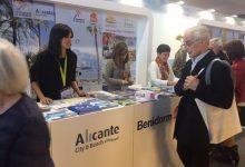 Alicante participa en el Salón Mondial du Tourisme (MAP), la feria turística más importante de Francia