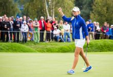 La mitad del equipo europeo de la Solheim asegura su presencia en el Mediterranean Ladies Open