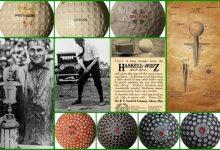 ¿Sabías que… la bola de caucho a base de un hilo enroscado alrededor de un núcleo supuso la segunda gran revolución en las bolas de golf? (II)