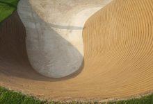 El DLF G&CC de la India recibe al circuito europeo con uno de los bunkers ¡más profundos del mundo!