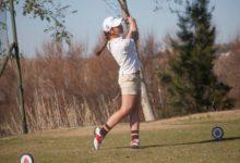Cuatro españolas acceden a las eliminatorias de la Copa SM La Reina en Sherry Golf Jerez