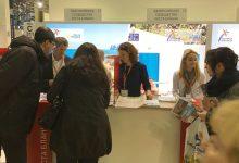 Costa Blanca busca afianzarse en el mercado ruso asistiendo a dos importantes certámenes turísticos