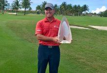 D.A. Points tira de experiencia y se hace en Puerto Rico con su 3ª victoria en el PGA. F.-Castaño, T62