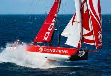 La estrella de la Vendée Globe, Jérémie Beyou, acepta el desafío de la VOR con el Team Dongfeng