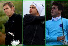 Seis españoles, Cañizares, Lilja, Payá, Marín, Nogué y Escauriaza logran la tarjeta del Mena Golf Tour