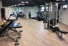 El RCG La Coruña inaugura un nuevo gimnasio con maquinaria de alta gama, innovadora y duradera