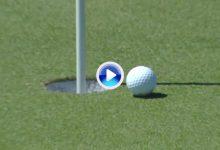 Este approach de Hadwin, golpe del día en la 1ªj. del Arnold Palmer Inv. por aclamación popular (VÍDEO)