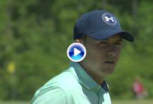 El binomio Fowler-Spieth, gran protagonista de los mejores golpes de la 1ª jornada en Texas (VÍDEO)