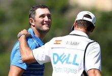 Jon Rahm y Dustin Johnson, finalistas del Mundial Match Play según encuesta del PGA Tour en Twitter