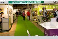 La Asociación de campos de golf de Madrid (ACGM) presente en la Goexpo-Helsinki Golf Fair