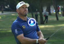 Lefty, Rory, Westwood… Reviva los mejores golpes de la 1ª j. del WGC con los highlights (VÍDEO)
