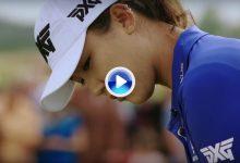 Ko, protagonista de la promo del Open de Nueva Zelanda, evento que se estrena en el LPGA (VÍDEO)