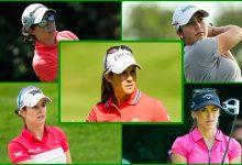El KIA Classic es la siguiente cita para  María Parra, Azahara Muñoz, Belén Mozo, Ciganda y Recari