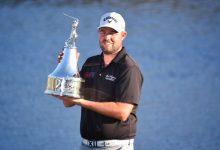 Marc Leishman pesca en las aguas revueltas de Bay Hill tras casi un lustro de sequía en el PGA Tour