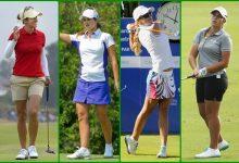 Arizona es la siguiente parada para 4 españolas. Muñoz, Recari, Mozo y Parra en la Founders Cup