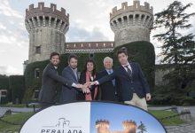 Presentado el II Gambito Golf Tour, Circuito Nac. Masculino con ocho pruebas más la Gran Final