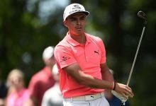 """Fowler carga contra las reglas tras su sanción por el dropaje: """"No están haciendo ningún favor al golf"""""""