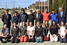 21 profesionales integran el Programa Pro Spain Team 2017. Gran gesto de Pigem, asentado en Asia
