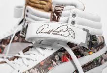 Fowler homenajea a Palmer con unos zapatos diseñados en exclusiva para la previa del torneo