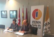 La Asociación de Campos de Golf de Madrid e IFEMA firman un acuerdo de colaboración