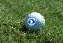 Stroud vs. La bola fantasma. El norteamericano tiró de paciencia para ver si caía…y cayó (VÍDEO)