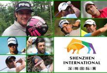 8 españoles viajan a China a por una nueva victoria en el Tour Europeo. Bubba Watson, estrella invitada